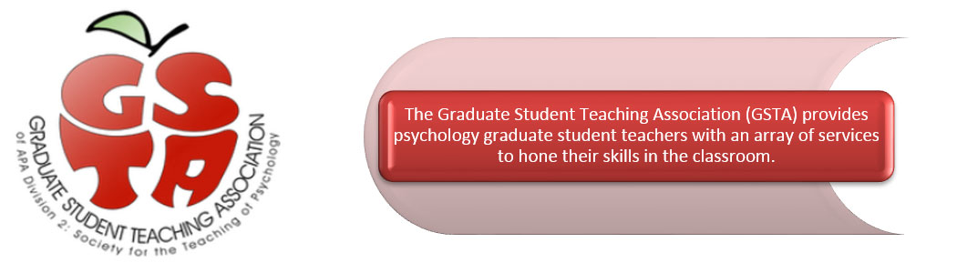 Graduate Student Teaching Association